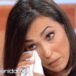 Caterina Balivo fa un annuncio doloroso a Vieni da Me