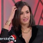Caterina Balivo sbaglia in diretta a Vieni da Me e si scusa