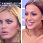 Elena Morali contro Teresanna: lite in diretta a Pomeriggio Cinque