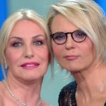 Antonella Clerici batte Maria De Filippi? Rivoluzione a Sanremo Young