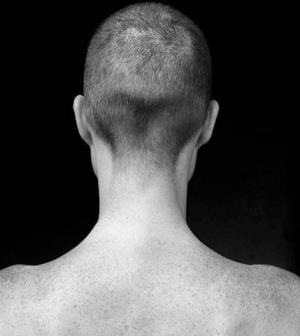 foto jane alexander senza capelli