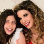 Maria Monsè: la figlia Perla Maria diventa conduttrice. È polemica