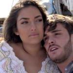 """Uomini e Donne, Nilufar rompe il silenzio su Giordano: """"Sono single!"""""""