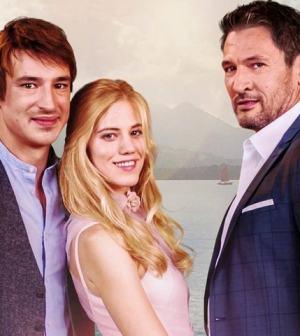 foto Tempesta d'amore Alicia, Viktor e Christoph