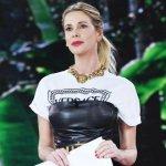 """Alessia Marcuzzi furiosa con Capparoni: """"Tutta questa arroganza!"""""""