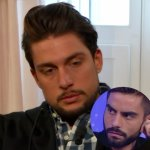 """Mario Serpa difende Teresa e demolisce Andrea Dal Corso: """"Sei un…"""""""
