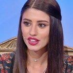 """Gossip Uomini e Donne, Angela Nasti su Giulia: """"E' superficiale"""""""