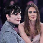 """Arisa a Verissimo parla di Mahmood e svela: """"A Sanremo stavo male"""""""