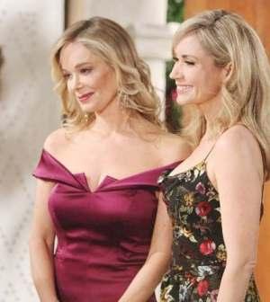 Foto Beautiful Donna e Bridget