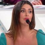 """Belen Rodriguez spiega a Sanremo Young: """"Non sono una cantante, ma…"""""""