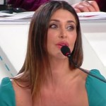 Belen Rodriguez sta male: perchè non si è presentata a Sanremo Young