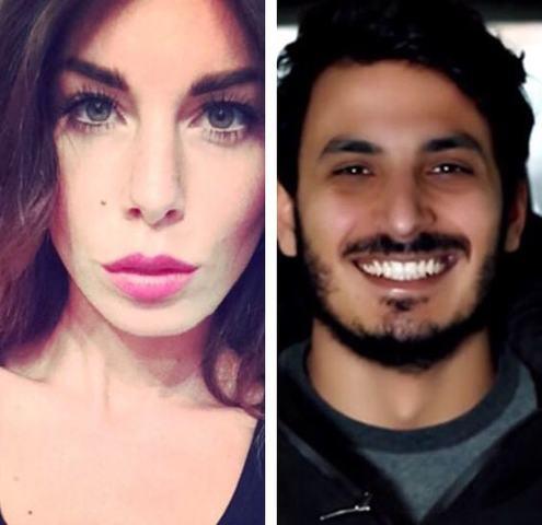 Gossip Barbara d'Urso: il figlio Emanuele sta con Bianca Atzei?