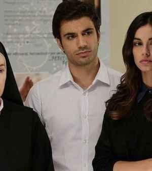 Foto Che Dio ci aiuti 5 Suor Angela, Nico e Azzurra