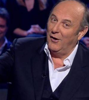 Gerry Scotti Chi vuol essere milionario