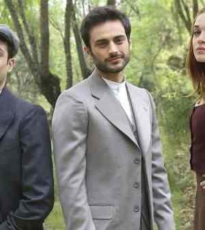 Foto Il Segreto Julieta, Prudencio e Saul