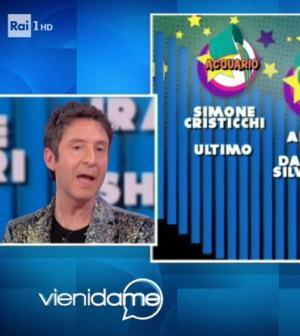 foto oroscopo Sanremo