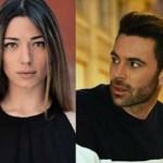 """Luca Vismara litiga con Soleil Sorge: """"Mi ha vomitato cose che…"""""""
