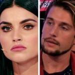 Uomini e Donne: Andrea Dal Corso fa una proposta a Teresa Langella