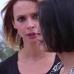 """Un posto al sole, Elena Giordano. L'attrice: """"Litigo ogni volta con…"""""""
