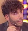 foto Giacomo Urtis in tv