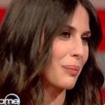 Ludovica Caramis parla di Carlo Conti e piange per Mattia Destro