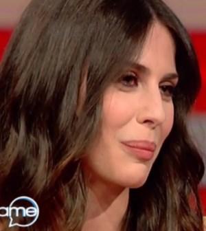 Ludovica caramis parla di carlo conti e piange per mattia for Vieni da me di chi era la casa misteriosa