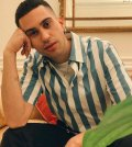 foto Mahmood sanremo young clerici