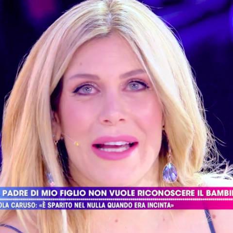 foto_paola_caruso_live_non_e_la_durso_francesco_caserta