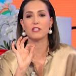"""Caterina Balivo, battuta su Pamela Prati a Vieni da me: """"Ha detto…"""""""
