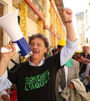 Foto L'Aquila grandi speranze Giorgio Tirabassi