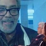 """Mariotto a Storie Italiane. La moglie di Antonio Razzi: """"Sei falso!"""""""