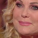 """Storie Italiane, Patrizia Pellegrino: """"Mio figlio morto appena nato"""""""