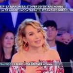 """Pomeriggio 5, Barbara D'Urso su Filippo Nardi: """"Ci siamo frequentati"""""""