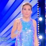 """Barbara d'Urso, ex tronista contro Live: """"Ancora con sta caz***a?"""""""