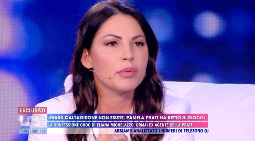 Eliana Michelazzo 'dimentica' Simone Coppi: chi è il fidanzato