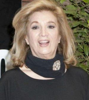 Foto Iva Zanicchi Sanremo GF