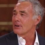 """Massimo Giletti a Ballando: """"Sono Caltagirone, la d'Urso mi inviti!"""""""