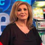"""Iva Zanicchi fa una gaffe a Io e Te: """"A Sanremo persi una pa**a"""""""