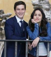Foto Lontano da te Massimo e Candela