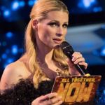 Michelle Hunziker fa un appello per la finale di All Together Now