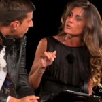 """Ilaria e Massimo, falò Temptation Island. Lei: """"Mi hai ammazzato"""""""