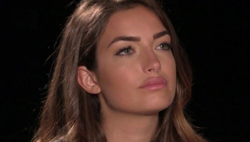 Uomini e Donne, Teresa Cilia: dure accuse a Raffaella Mannoia