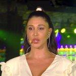 Belen e De Martino: gaffe per la Rodriguez a La Notte della Taranta
