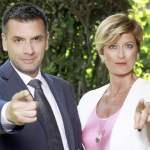 Roberto Poletti e Valentina Bisti: clamoroso cambiamento a Unomattina