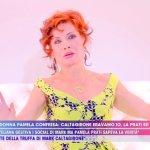 "Alda D'Eusanio a Live contro Pamela ed Eliana: ""Inventate caz**te!"""