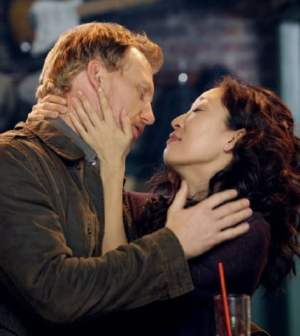 Foto Owen e Cristina