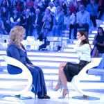 Verissimo: Iva Zanicchi spiazza Silvia Toffanin con una battuta