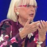 Loretta Goggi: equivoco a Tale e Quale Show. Conti costretto a chiarire