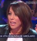 Foto Nunzia De Girolamo a La vita in diretta