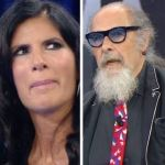Pamela Prati e D'Agostino: La7 oscurata! Interrotta Non è L'Arena